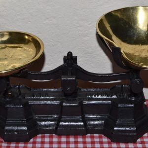 English Reeves Kitchen Scales